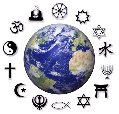 Which Religion is growing fast? How many Religions do people Follow? Dr. Ramesh C Raina Explains