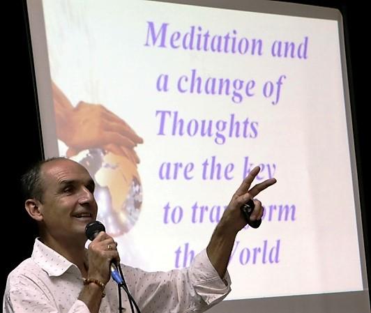 """""""A World in Transition"""" – Insightful Seminar in Greece"""