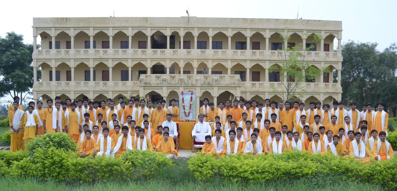 महर्षि संस्थान सम्पूर्ण भारत में महर्षि वेद पीठों की स्थापना करेगा