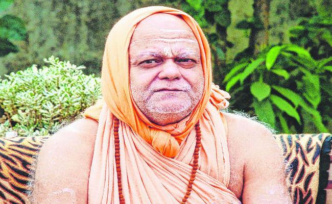 Puri Shankaracharya Swami Nishchalanand Saraswati ji – an Epitome of Sanatan Dharma