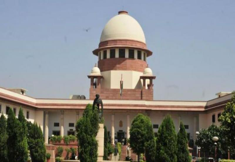 SC's REFUSAL TO INTERVENE ON KASHMIR ISSUE