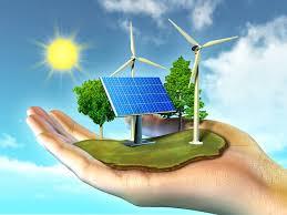 Emerging Renewable Energy Technologies