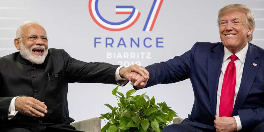G7 Summit: India's success stuns Pakistan !