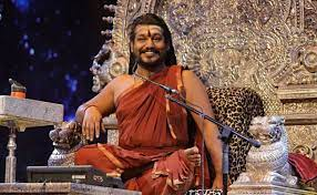 "Religious guru Nithyananda accused of 3rd rape, will Mahanirvani Akhara now ban him? Dr. Ramesh C Raina ""dissects"" the story"