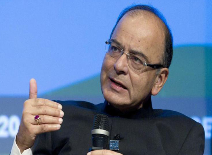 Jaitley: The man who wore many hats in public life
