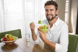 Healthy Eating for Men