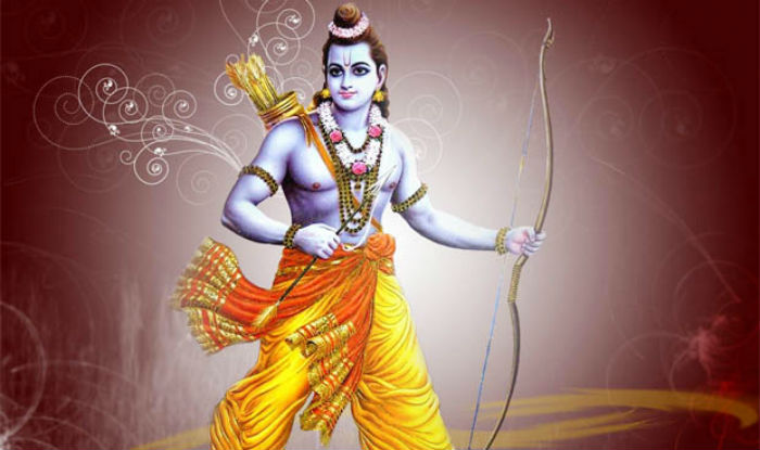 President's Ram Navami Greetings