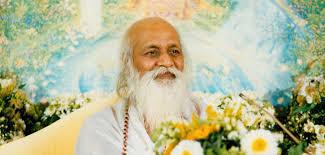 Peace on earth through Maharishi Mahesh Yogi's Absolute Theory of Defence