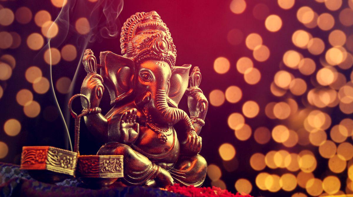 भगवान श्री गणेश करेंगे हर मनोकामना पूरी By Sarita Rai Yadav