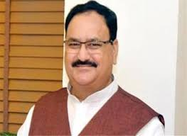 Shri J P Nadda chairs high level review meeting on Leprosy and TB