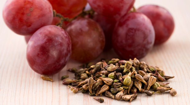 The Health Benefit Of Grape Seeds