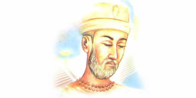 The two day Kabir Mahotsav at Maghar in Uttar Pradesh celebrates the life and teachings of poet saint Kabir with cultural performances from different parts of the country