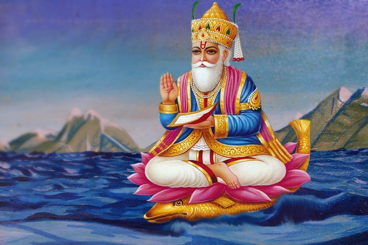 Why Jhulelal Jayanti is Celebrated
