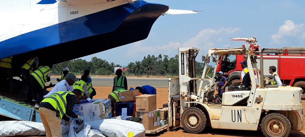 Free and secure access needed in DR Congo conflict zone to tackle Ebola – WHO