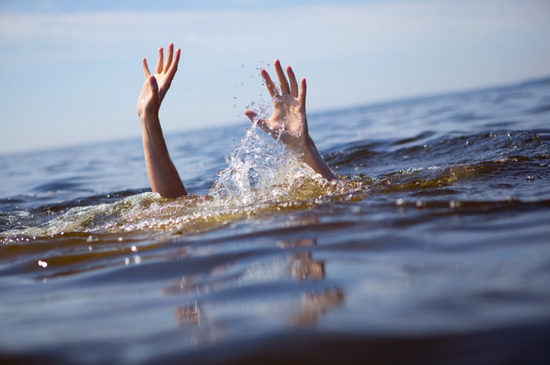 First World Drowning Prevention Day : 236,000 people drown every year, WHO