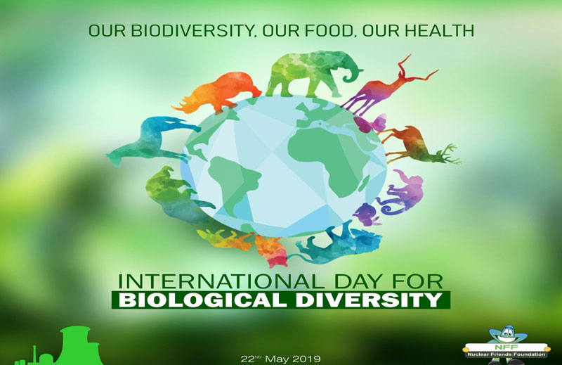 Our Biodiversity - Our Food - Our Health