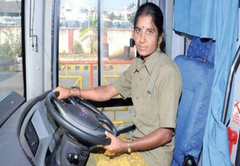 Now, women to drive Kerala govt vehicles!