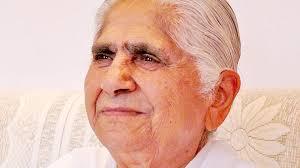 Dadi Janki, Chief of Brahma Kumaris, the World's Largest Spiritual Organization, Died at the age of 104