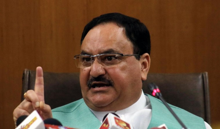 Shri J P Nadda chairs high level review meeting on Zika Virus and Seasonal Influenza