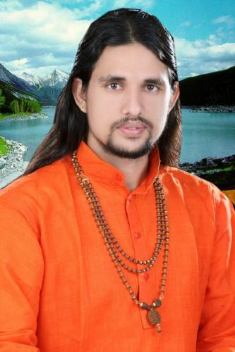 Learning Yoga From Swami Anand Giri & Boost Your Immunity