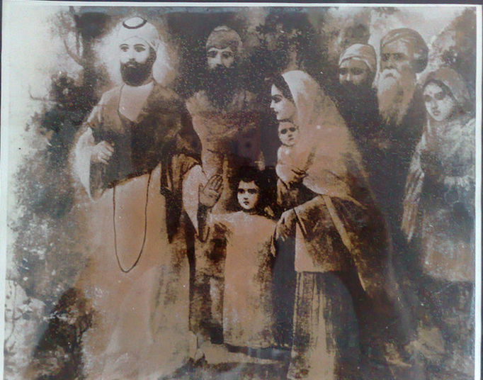 Guru Nanak Dev ji and Gurupurab – Noble soul who taught love and Affection to the people.