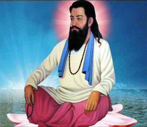 Sant Ravidas Jayanti celebrations on 31 January 2018