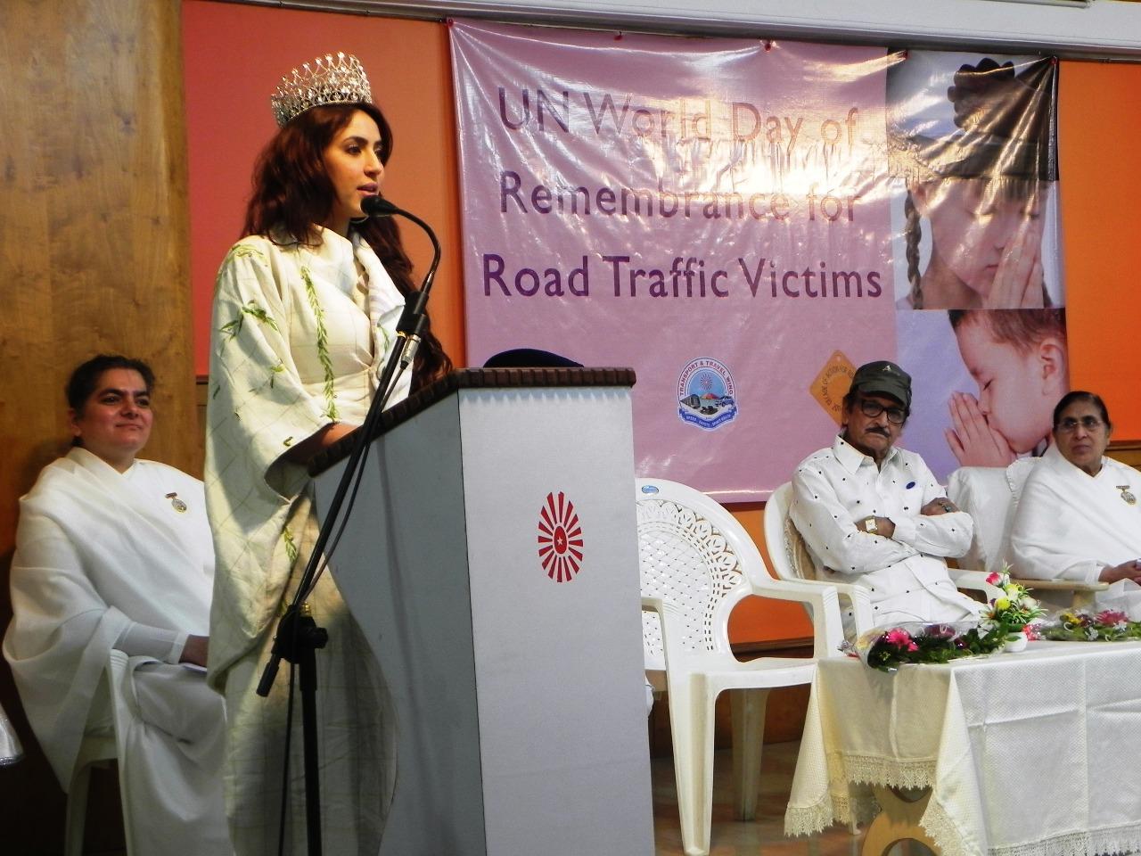 Brahma Kumaris Conduct Inter-Faith Meet on World Remembrance Day