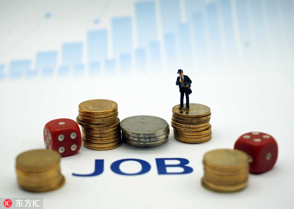 China's employment situation better than expected