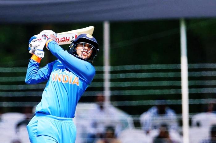 'T20 Challenger a stepping stone to women's IPL' – Smriti Mandhana