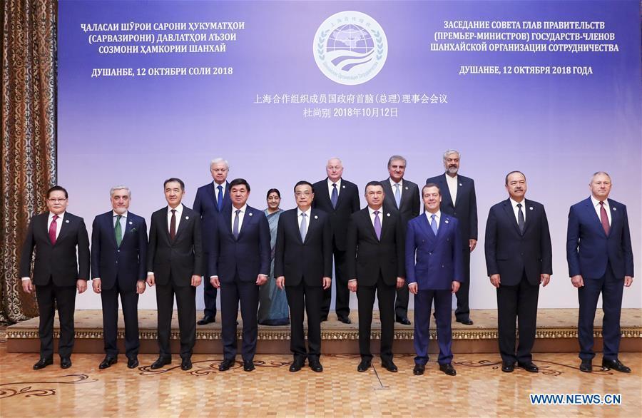 Xinhua Headlines: Li's trip a big boost for stronger Eurasian partnership, connectivity