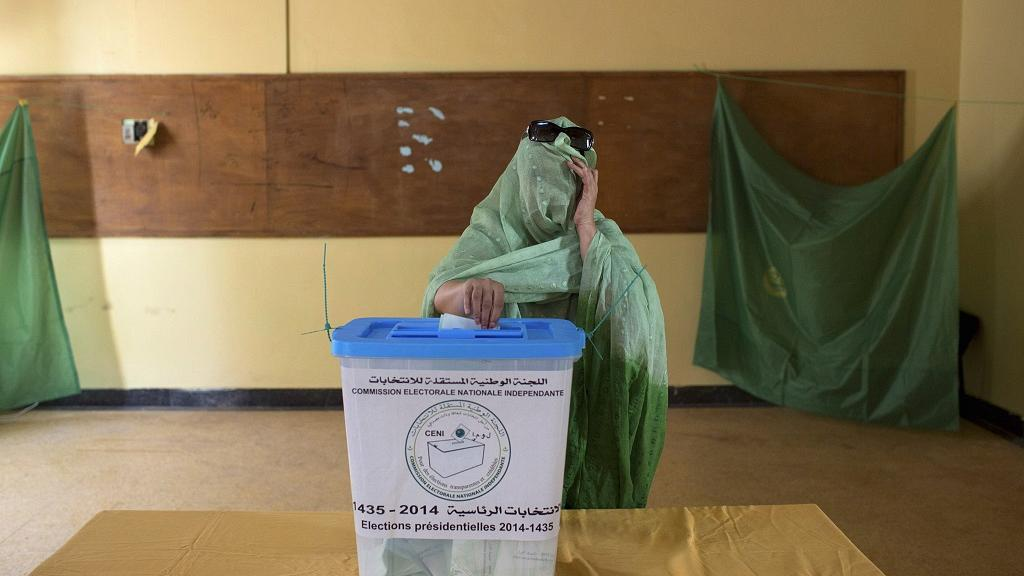 Mauritania to hold presidential election on June 22