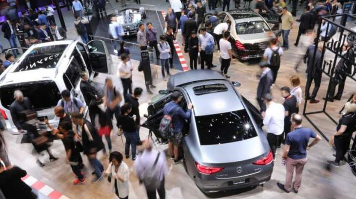 Beijing to promote intelligent connected vehicle industry