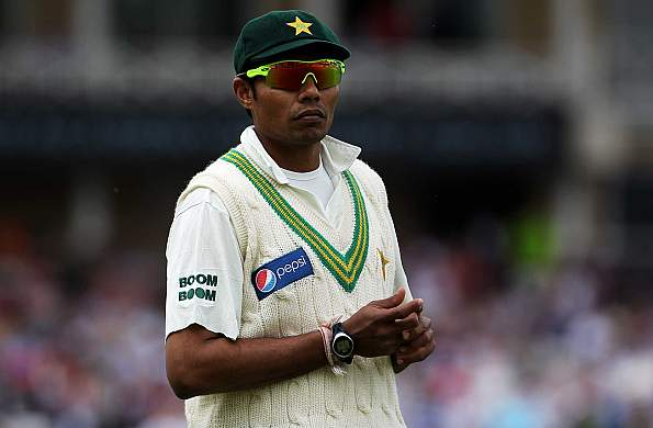 Kaneria finally admits to his involvement in 2009 spot-fixing scandal
