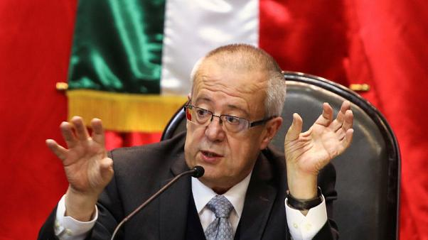 'No crazy stuff in it' - Mexico budget keeps expectations in check