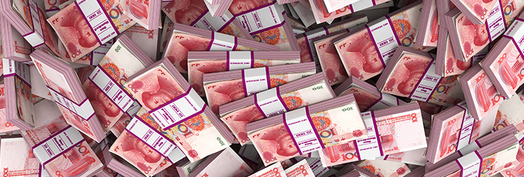 China's income tax revenue up 20% in Jan-Oct