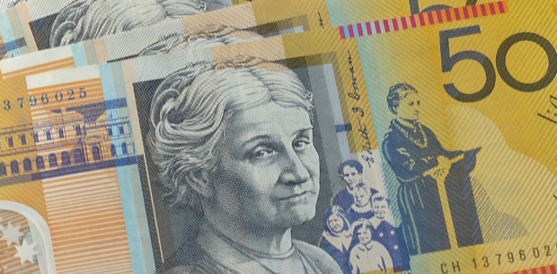 Australia releases the new $50 note