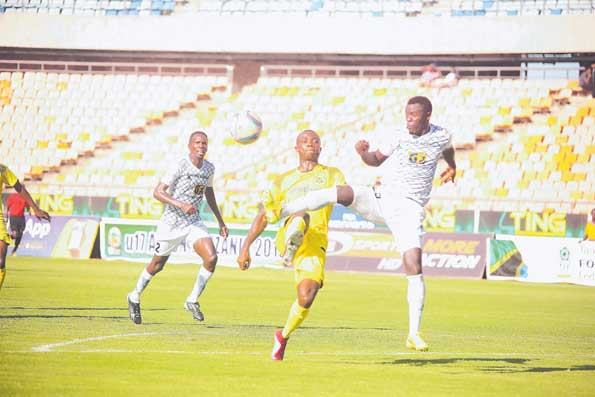 Tanzania: Yanga Thump Alliance 3-0