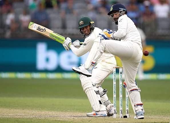 Australia well ahead despite Kohli ton