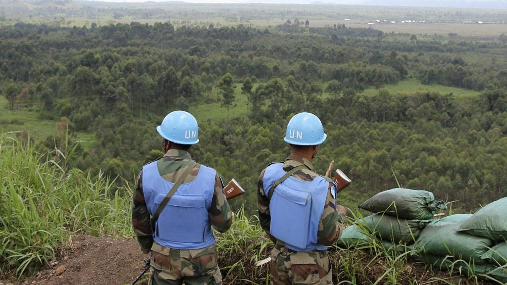 DRC: Army colonel arrested over killing of U.N. monitors in Kasai