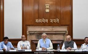Cabinet approves Payment of PLB to railway employees for the FY 2018-19