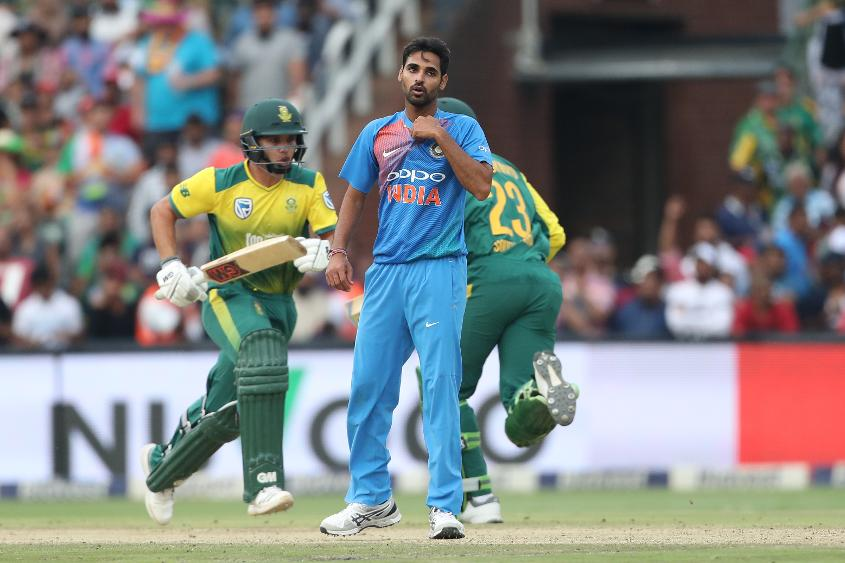 India won by 28 runs