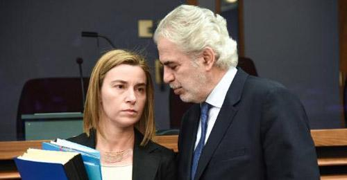 Statement by High Representative/Vice-President Federica Mogherini and Commissioner for Humanitarian Aid and Crisis Management Christos Stylianides on the World Humanitarian Day 2018