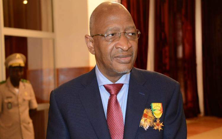 PM and entire government of Mali resign