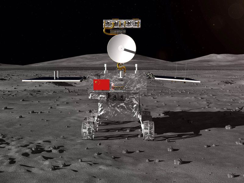 China offers to lift others' lunar projects