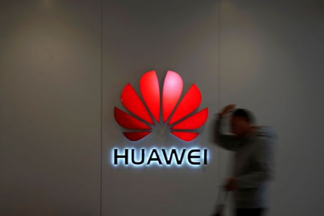 US accuses Huawei CFO of Iran cover-up