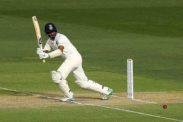 Live Cricket Score - Australia vs India, 1st Test, Day 4, Adelaide