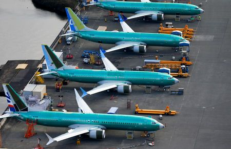 American Airline pilots expect to test 737 MAX software fix in Boeing simulator