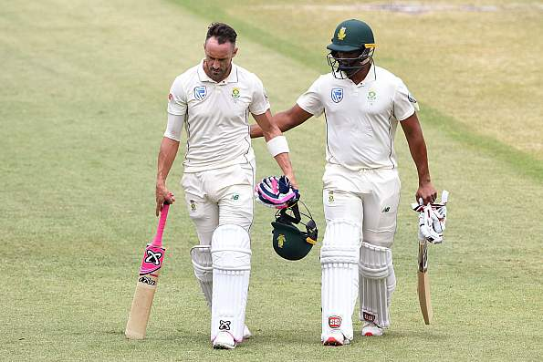 Batting adversities root cause of South Africa's Durban shock