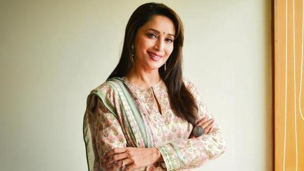 Madhuri Dixit-produced '15th August' will release on March 29