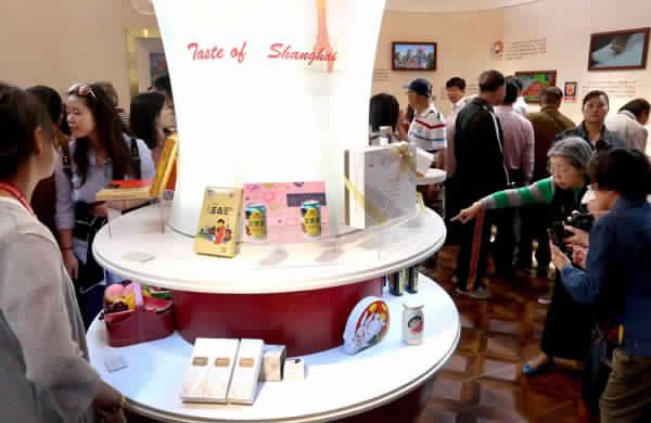 200+ Shanghai brands face bright future